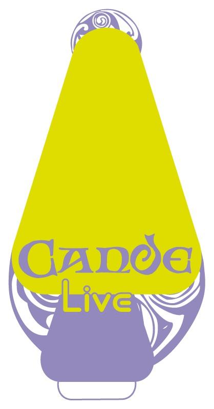 Candelive es un proyecto de DREstudio