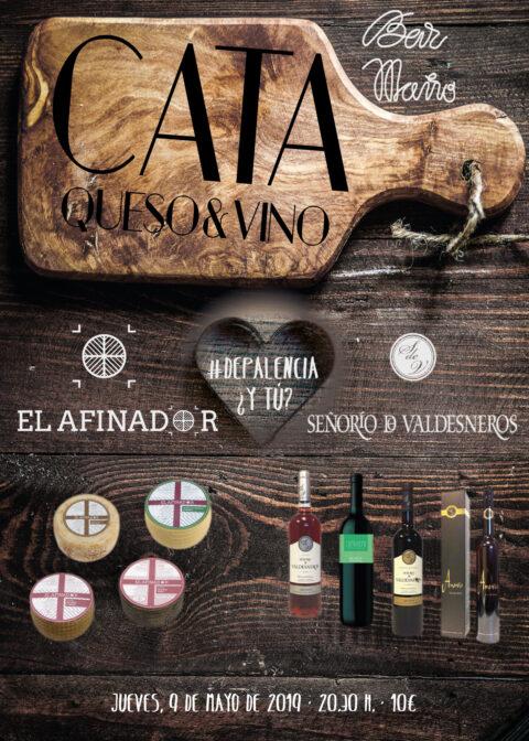 CATA Bar Maño Palencia