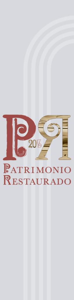 Patrimonio Restaurado Diputación Palencia 2019