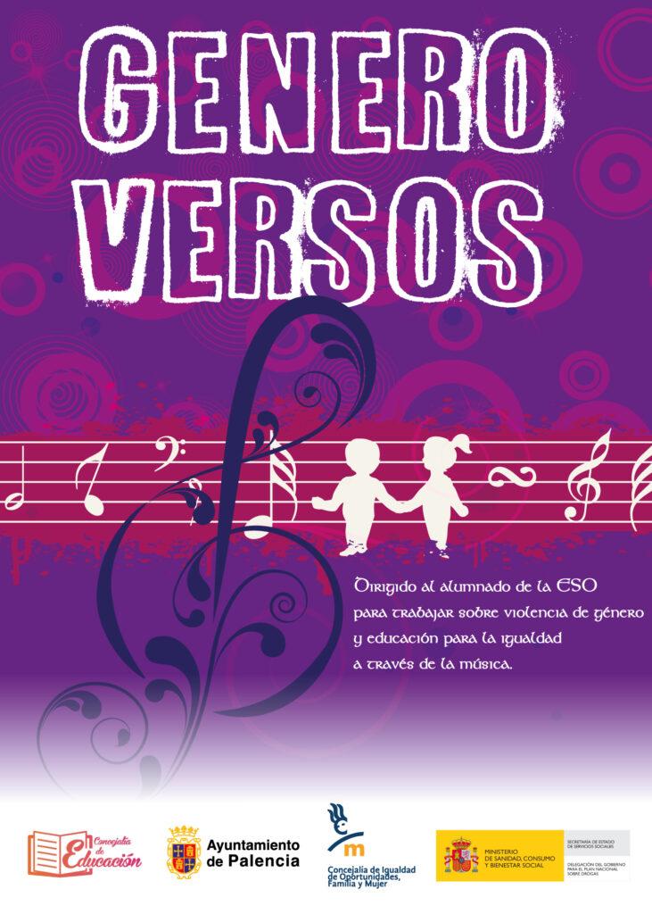 Genero Versos - Ayuntamiento de Palencia