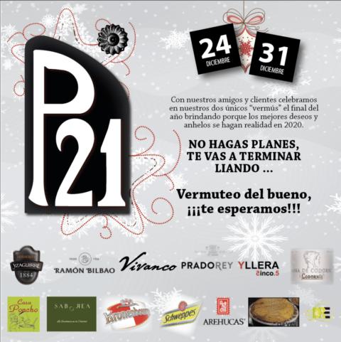 P21 Palencia
