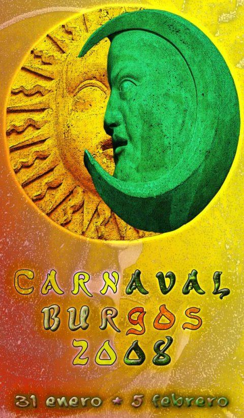 Carnaval Burgos 2008