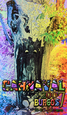 Carnaval Burgos 2007