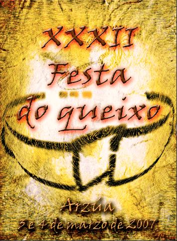 Festa do queixo de Arzúa