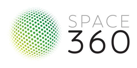 Logo SPACE 360