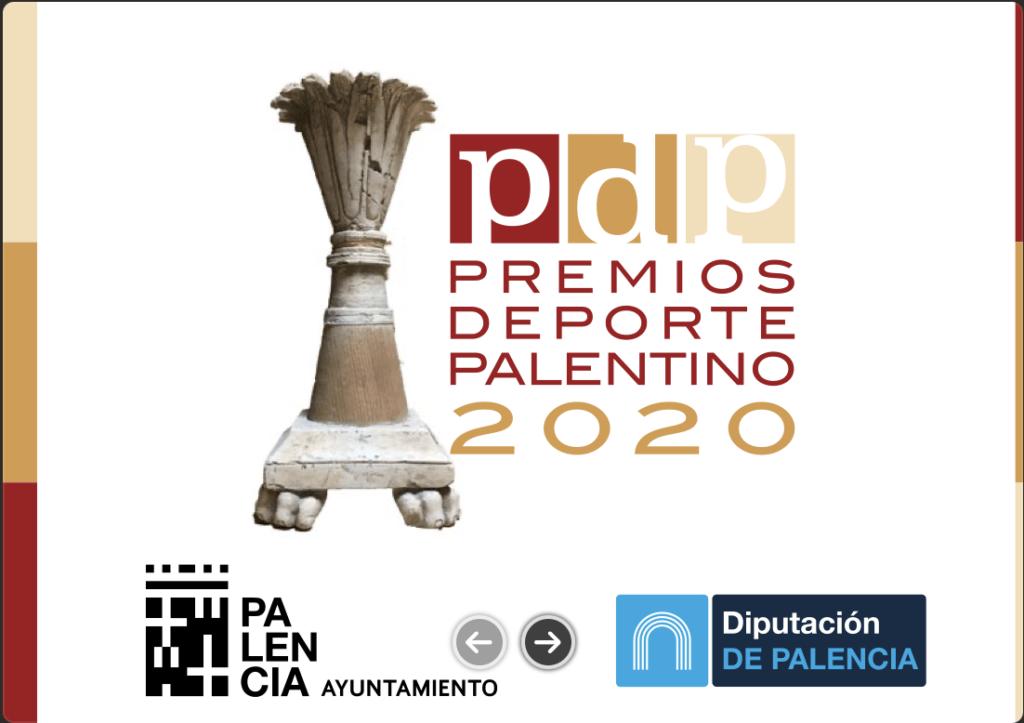 Premios Deporte Palentino 2020
