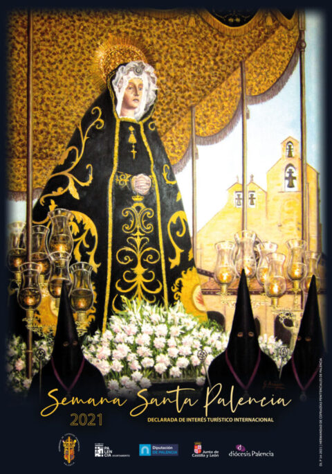 Semana Santa Palencia 2021